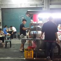 高雄市美食 餐廳 中式料理 小吃 三民市場無名麵攤 照片