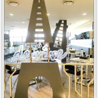 高雄市美食 餐廳 異國料理 德爾芙餐廳 de rêve café (高雄阪急店) 照片