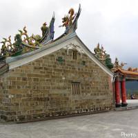 新北市休閒旅遊 景點 古蹟寺廟 雙溪壽山宮 照片