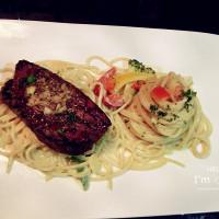 台中市美食 餐廳 異國料理 米卡艾拉義式廚房 照片