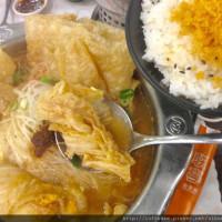 台中市美食 餐廳 火鍋 涮涮鍋 联亭泡菜鍋(豐原店) 照片