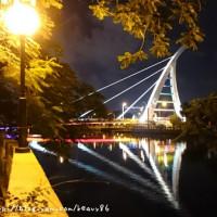 台南市休閒旅遊 景點 景點其他 新臨安橋 照片