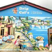 屏東縣休閒旅遊 景點 景點其他 老夫子彩繪村 照片