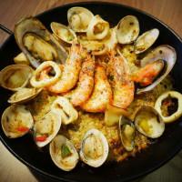 台北市美食 餐廳 異國料理 異國料理其他 魯尼咖啡-地中海餐酒館 照片