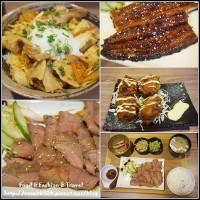 新北市美食 餐廳 異國料理 日式料理 大阪日式料理 照片