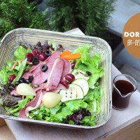 台北市美食 餐廳 異國料理 異國料理其他 Doris Salads多的是沙拉 照片