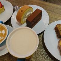 新北市美食 餐廳 烘焙 蛋糕西點 微糖法式甜品屋 照片
