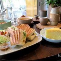 台北市美食 餐廳 咖啡、茶 咖啡館 Caffè Le MANI 琢手咖啡 照片
