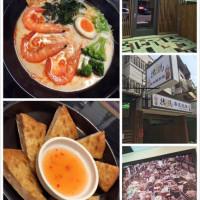 台中市美食 餐廳 異國料理 多國料理 拉瑪 風味麵食館 照片