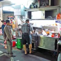新北市美食 餐廳 中式料理 小吃 懷念泡菜臭豆腐 照片