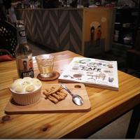 台南市美食 餐廳 咖啡、茶 咖啡館 果核抵家 Maison the Core 照片