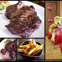 台北市美食 餐廳 異國料理 美式料理 紅牛原味炭烤牛排(合江店) 照片