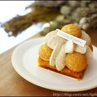 台北市美食 餐廳 烘焙 蛋糕西點 Quelques Pâtisseries 某某甜點 照片