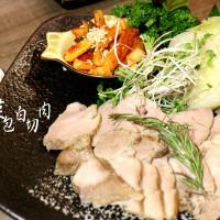 台北市美食 餐廳 異國料理 韓式料理 朴先生菜包白切肉 Mister Park Bossam 照片