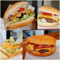 台中市美食 餐廳 速食 漢堡、炸雞速食店 Burger LEE手作漢堡、輕食 照片