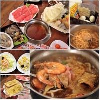 台中市美食 餐廳 火鍋 火烤兩吃 瘋鍋日式涮涮鍋 照片