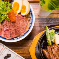台北市美食 餐廳 異國料理 日式料理 開丼 燒肉vs丼飯 (西湖內科店) 照片