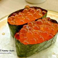 台北市美食 餐廳 異國料理 日式料理 弥味壽司 YUMMY SUSHI 照片