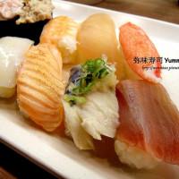台北市 美食 餐廳 異國料理 日式料理 弥味壽司 YUMMY SUSHI 照片