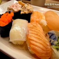 汪喵在弥味壽司 YUMMY SUSHI pic_id=3748142