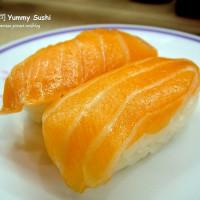 汪喵在弥味壽司 YUMMY SUSHI pic_id=3748136