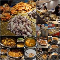 台中市美食 餐廳 異國料理 泰式料理 泰皇城泰式自助百匯餐廳 照片