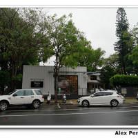 台南市美食 餐廳 異國料理 多國料理 帕莎蒂娜臺南市長官邸 照片