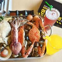嘉義市美食 餐廳 異國料理 韓式料理 Omaya春川炒雞 (嘉義新生店) 照片