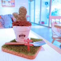 台北市美食 餐廳 異國料理 美式料理 YumYum Deli 照片