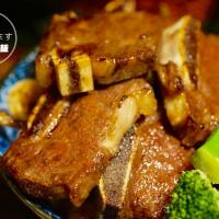 台北市美食 餐廳 異國料理 日式料理 開丼 燒肉vs丼飯 (微風松高店) 照片
