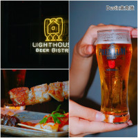 台北市美食 餐廳 異國料理 Lighthouse Beer Bistro 照片