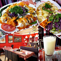 高雄市美食 餐廳 異國料理 異國料理其他 塔克辛土耳其料理 照片