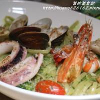 台北市美食 餐廳 異國料理 義式料理 omo café 照片