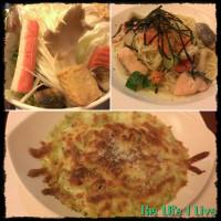 嘉義市美食 餐廳 異國料理 義式料理 義鍋義式餐廳 照片