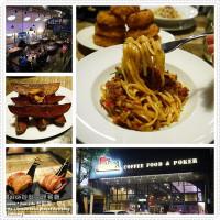 台中市美食 餐廳 異國料理 義式料理 Raise遊戲主題餐廳 照片