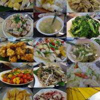 苗栗縣美食 餐廳 中式料理 中式料理其他 梯田料理 照片