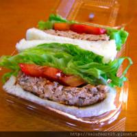 台中市美食 餐廳 烘焙 麵包坊 品麵包 照片