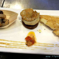 台南市美食 餐廳 中式料理 中式料理其他 凱蒂諾鐵板燒 照片