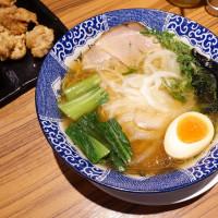 桃園市美食 餐廳 異國料理 日式料理 雞玉錦拉麵 (華泰名品城店) 照片