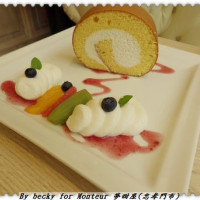 台北市美食 餐廳 飲料、甜品 夢甜屋(忠孝門市) 照片