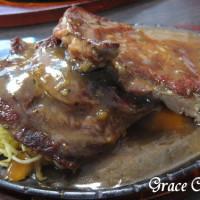 台北市美食 餐廳 異國料理 美式料理 Mr.牛排 照片