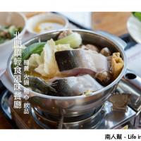 台南市美食 餐廳 中式料理 中式料理其他 北門嶼輕食風味餐廳 照片