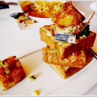 新北市美食 餐廳 異國料理 義式料理 NU-pasta杯杯麵 板橋亞東店 照片