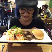 新北市美食 餐廳 異國料理 美式料理 C&BRUNCH 照片