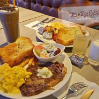 台北市美食 餐廳 異國料理 The Chips 美式餐廳(光復店) 照片