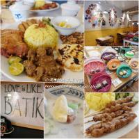 新竹市美食 餐廳 異國料理 艷麗Pondok Sunny 照片