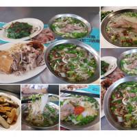 新北市美食 攤販 台式小吃 頂溪客 客家小吃 照片