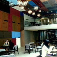 台中市美食 餐廳 咖啡、茶 咖啡館 [台中南屯區-木門咖啡wooden door] 照片