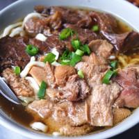 台北市美食 餐廳 中式料理 麵食點心 建宏牛肉麵 照片