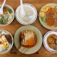 台北市美食 餐廳 中式料理 小吃 天天利美食坊 照片